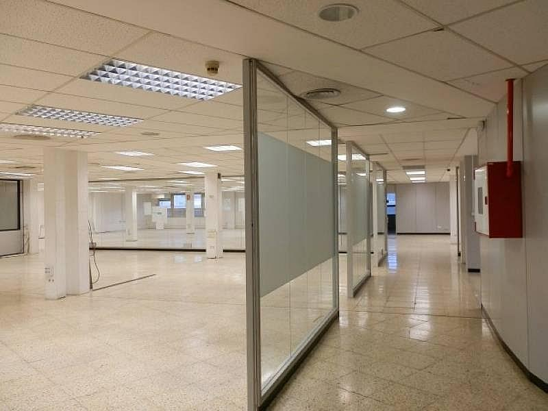 Foto - Oficina en alquiler en calle Gran Via de Les Corts Catalanes, Zona Franca- Port en Barcelona - 243080715