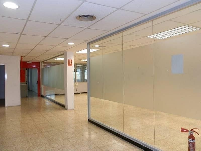 Foto - Oficina en alquiler en calle Gran Via de Les Corts Catalanes, Zona Franca- Port en Barcelona - 243080733