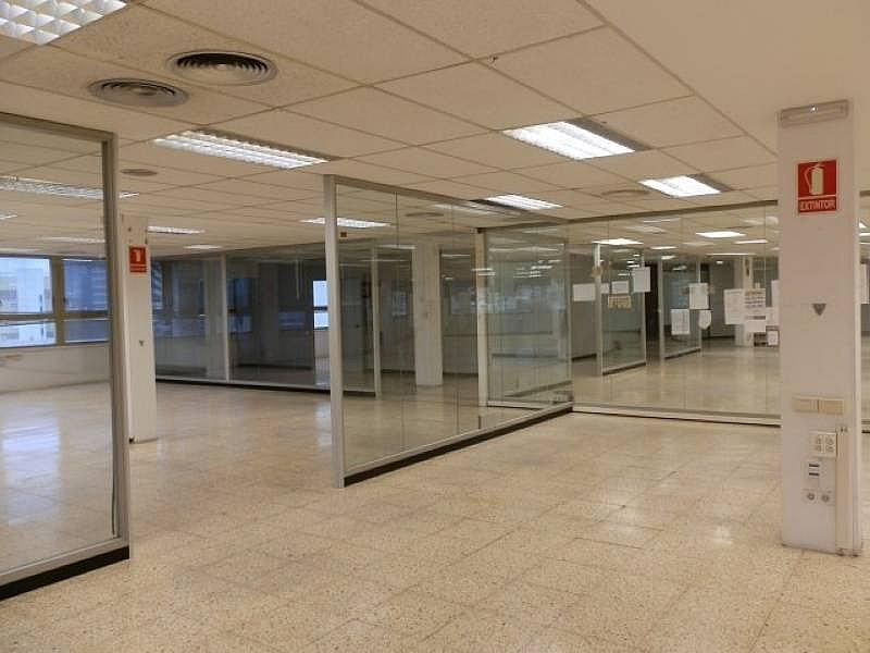 Foto - Oficina en alquiler en calle Gran Via de Les Corts Catalanes, Zona Franca- Port en Barcelona - 243080742