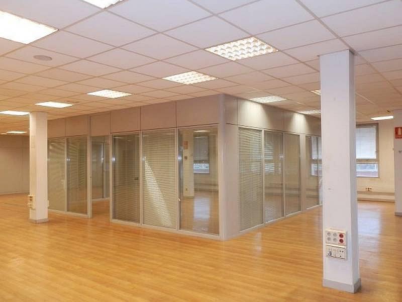Foto - Oficina en alquiler en calle Gran Via de Les Corts Catalanes, Zona Franca- Port en Barcelona - 243080784