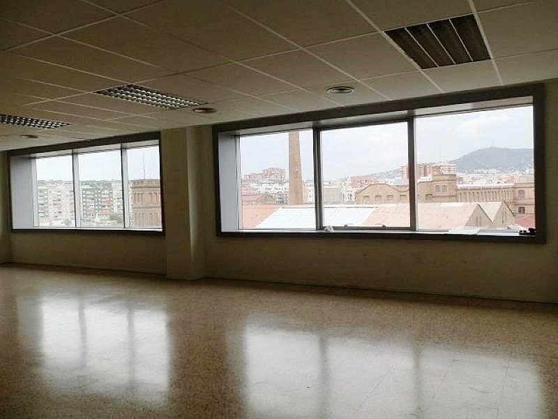 Foto - Oficina en alquiler en calle Gran Via de Les Corts Catalanes, Zona Franca- Port en Barcelona - 243080820