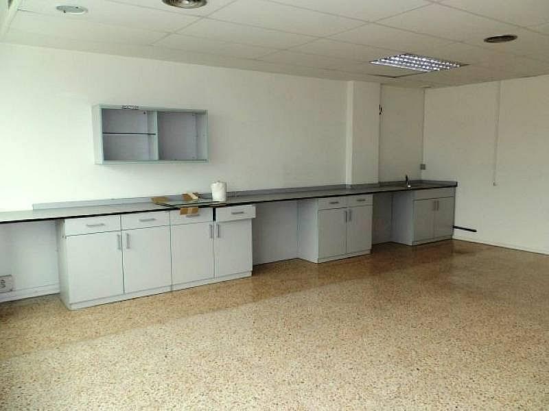 Foto - Oficina en alquiler en calle Gran Via de Les Corts Catalanes, Zona Franca- Port en Barcelona - 243080835