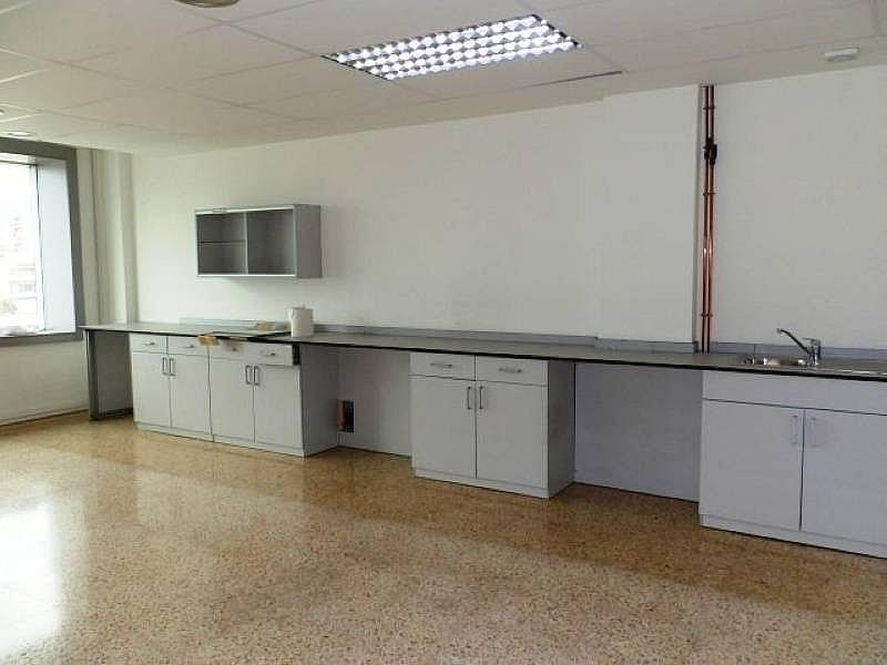 Foto - Oficina en alquiler en calle Gran Via de Les Corts Catalanes, Zona Franca- Port en Barcelona - 243080847