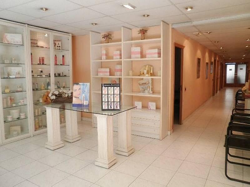 Foto - Local comercial en alquiler en calle Padilla, La Sagrada Família en Barcelona - 243081045