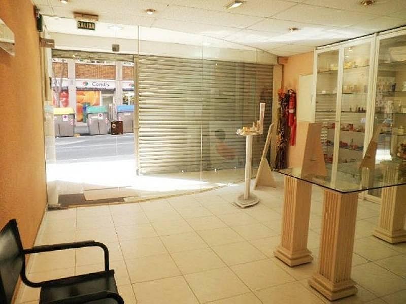 Foto - Local comercial en alquiler en calle Padilla, La Sagrada Família en Barcelona - 243081048