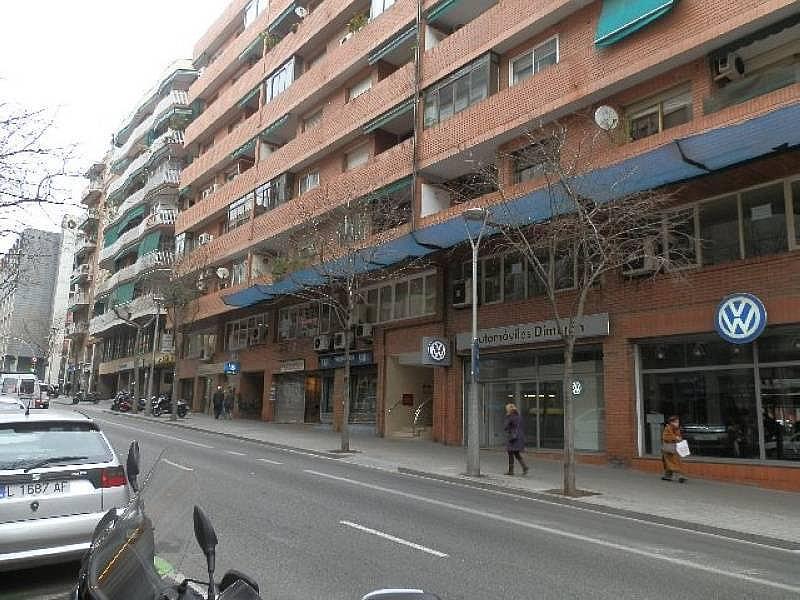 Foto - Local comercial en alquiler en calle Padilla, La Sagrada Família en Barcelona - 243081087