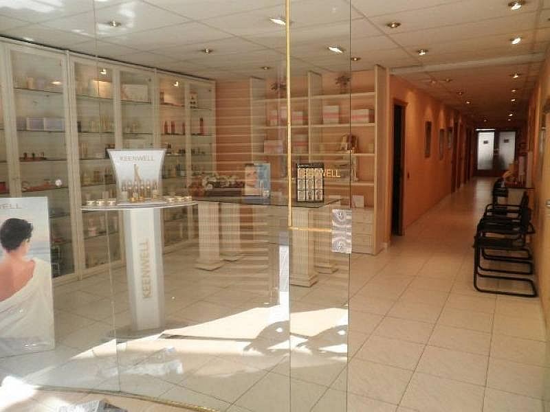 Foto - Local comercial en alquiler en calle Padilla, La Sagrada Família en Barcelona - 243081090