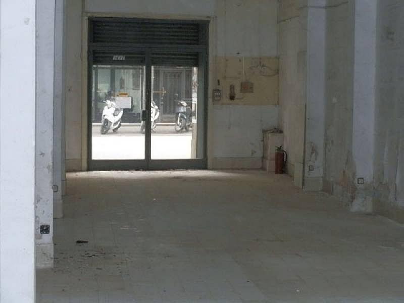 Foto - Local comercial en alquiler en calle Aragó, Eixample esquerra en Barcelona - 243081936