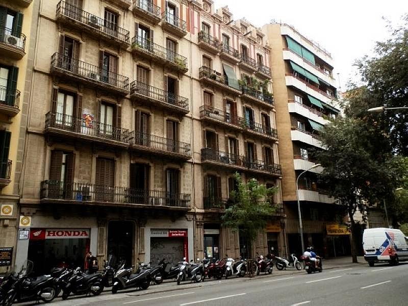 Foto - Local comercial en alquiler en calle Aragó, Eixample esquerra en Barcelona - 243081948