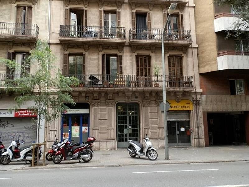Foto - Local comercial en alquiler en calle Aragó, Eixample esquerra en Barcelona - 243081957