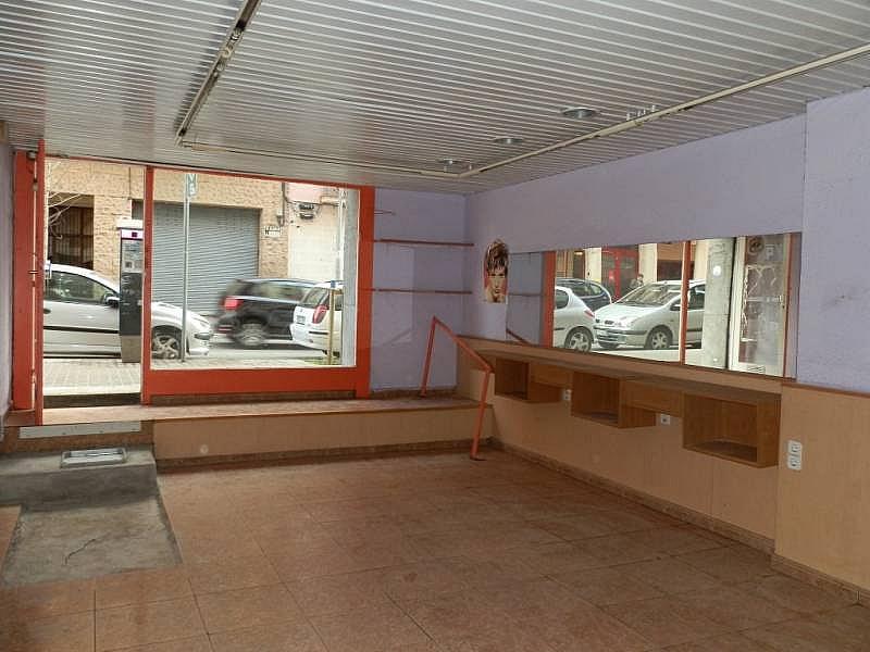 Foto - Local comercial en alquiler en calle Benavent, Sant Ramon-La Maternitat en Barcelona - 243082098