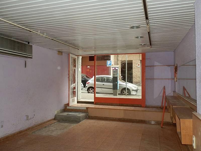 Foto - Local comercial en alquiler en calle Benavent, Sant Ramon-La Maternitat en Barcelona - 243082101