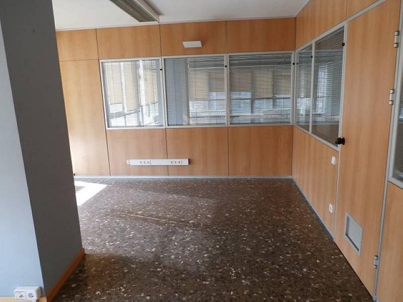 Foto - Oficina en alquiler en calle Francesc Cambo, Born-Santa Caterina-Sant Pere-La Ribera en Barcelona - 243082197