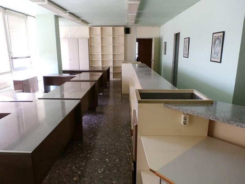 Foto - Oficina en alquiler en calle Francesc Cambo, Born-Santa Caterina-Sant Pere-La Ribera en Barcelona - 243082209