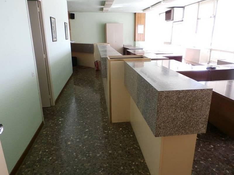 Foto - Oficina en alquiler en calle Francesc Cambo, Born-Santa Caterina-Sant Pere-La Ribera en Barcelona - 243082221