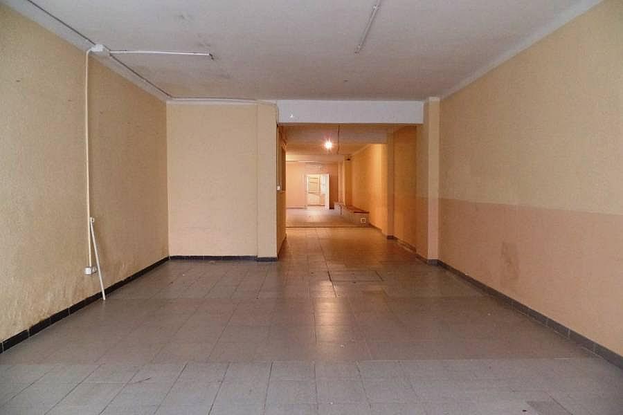 Foto - Local comercial en alquiler en calle Campo Florido, La Sagrera en Barcelona - 282991630