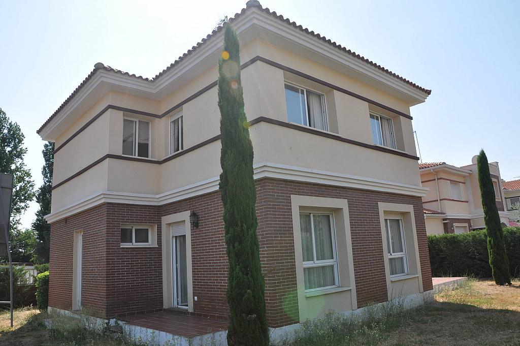 Chalet en alquiler en calle Real, Rozas centro en Rozas de Madrid (Las) - 265787618