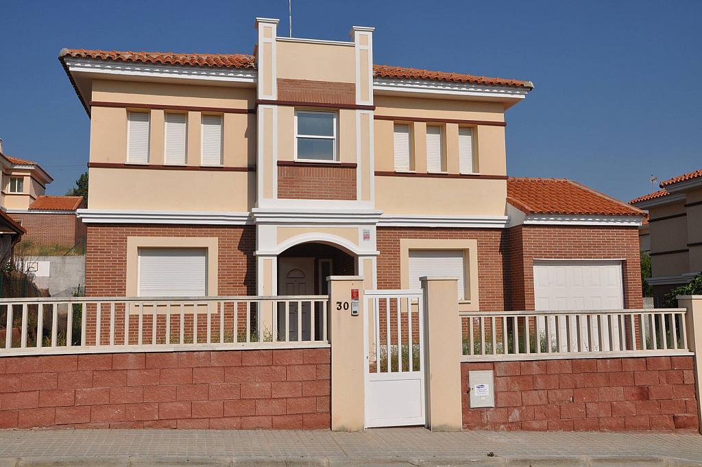 Chalet en alquiler en calle Real, Rozas centro en Rozas de Madrid (Las) - 265787619