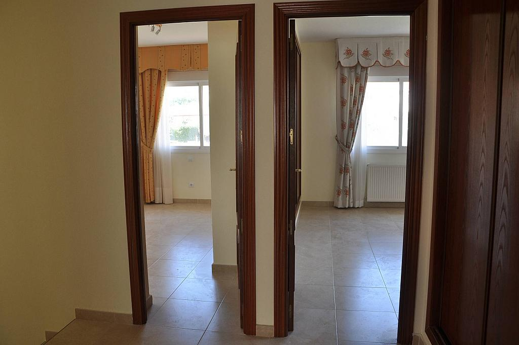 Chalet en alquiler en calle Real, Casco Nuevo en Boadilla del Monte - 265786982
