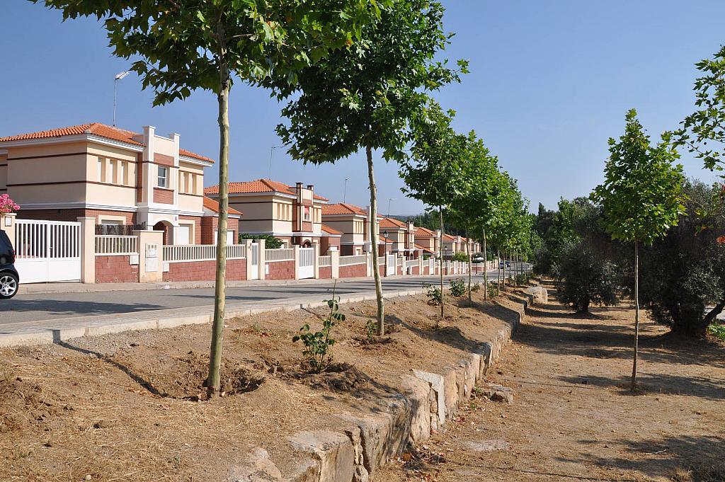Chalet en alquiler en calle Real, Brunete - 265786858