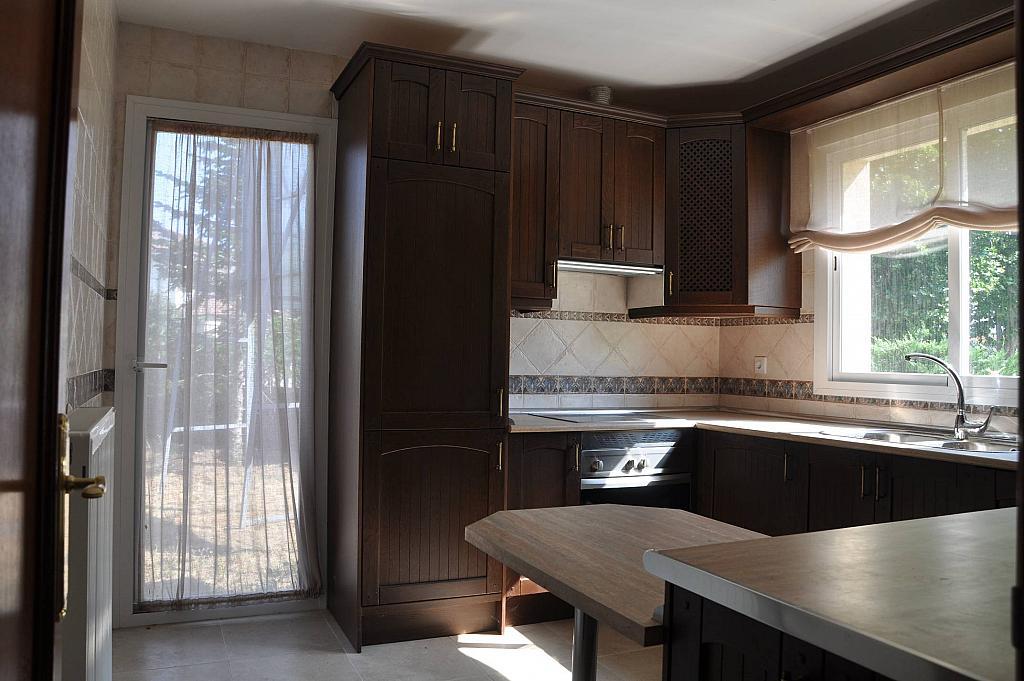 Chalet en alquiler en calle Real, Brunete - 265786861