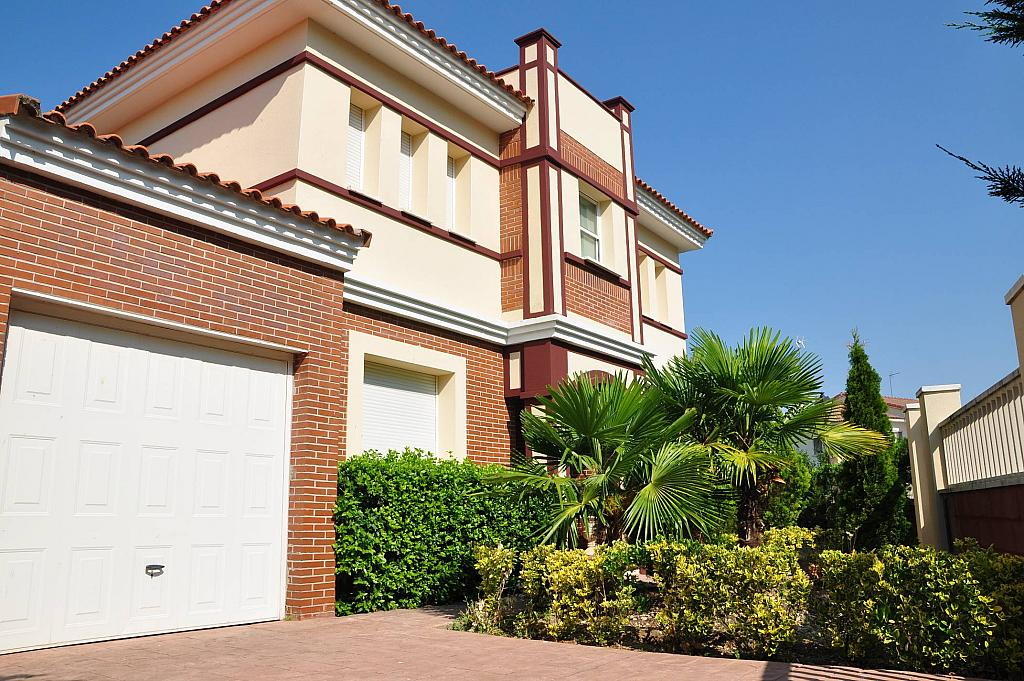 Chalet en alquiler en calle Real, Valdemorillo - 282381100