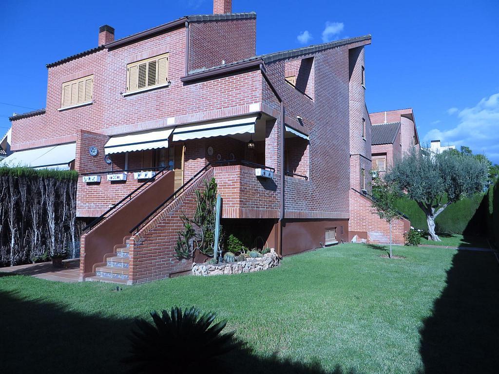 Casa adosada en venta en calle sector d mas camarena en - Casas en betera ...