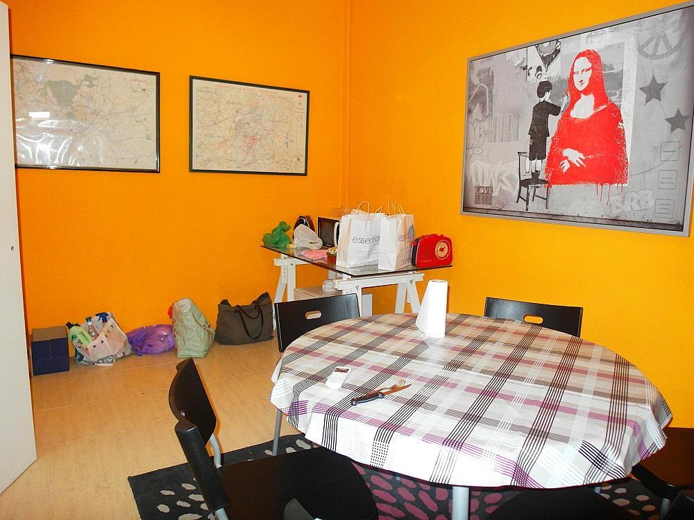 Local en alquiler en calle Tudelilla, Tetuán en Madrid - 258132392