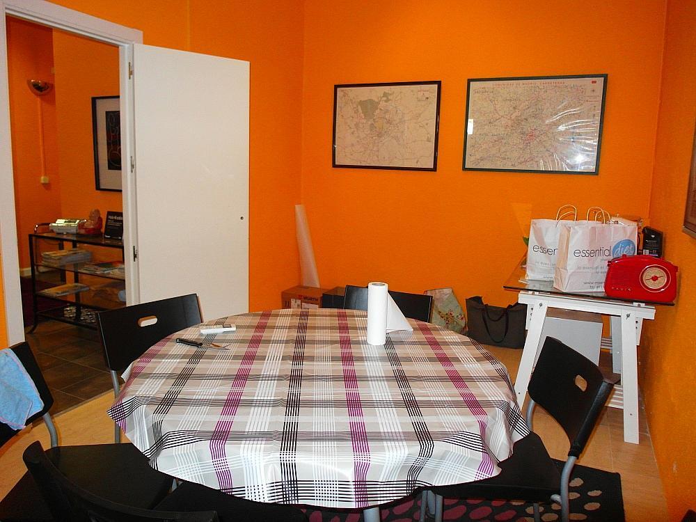 Local en alquiler en calle Tudelilla, Tetuán en Madrid - 258132395