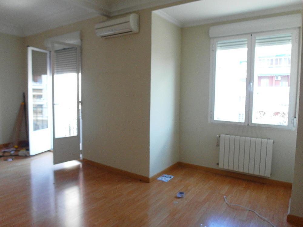 Piso en alquiler en calle Francisco Silvela, Salamanca en Madrid - 258132419