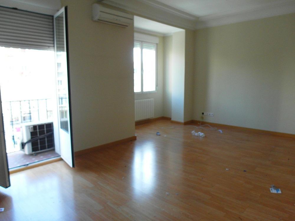Piso en alquiler en calle Francisco Silvela, Salamanca en Madrid - 258132422