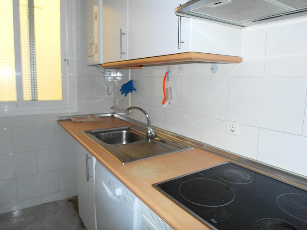 Piso en alquiler en calle Francisco Silvela, Salamanca en Madrid - 258132446