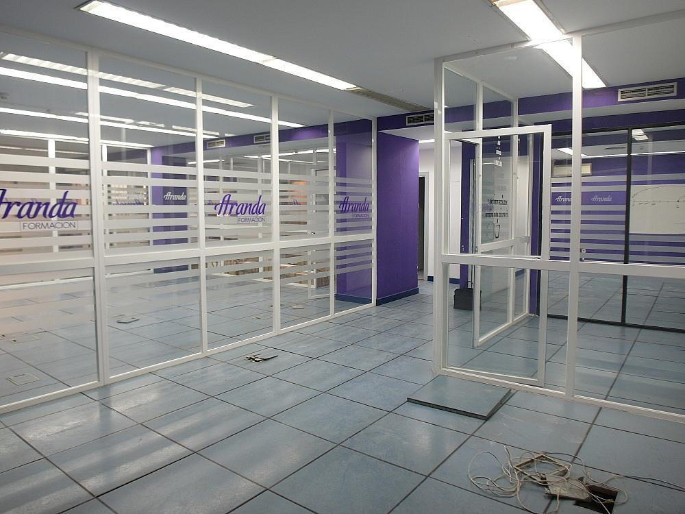 Oficina en alquiler en calle Conde de Peñalver, Salamanca en Madrid - 278958630