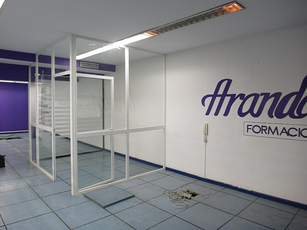 Oficina en alquiler en calle Conde de Peñalver, Salamanca en Madrid - 278958633