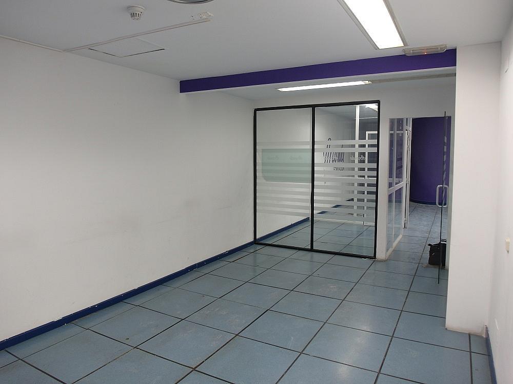 Oficina en alquiler en calle Conde de Peñalver, Salamanca en Madrid - 278958636