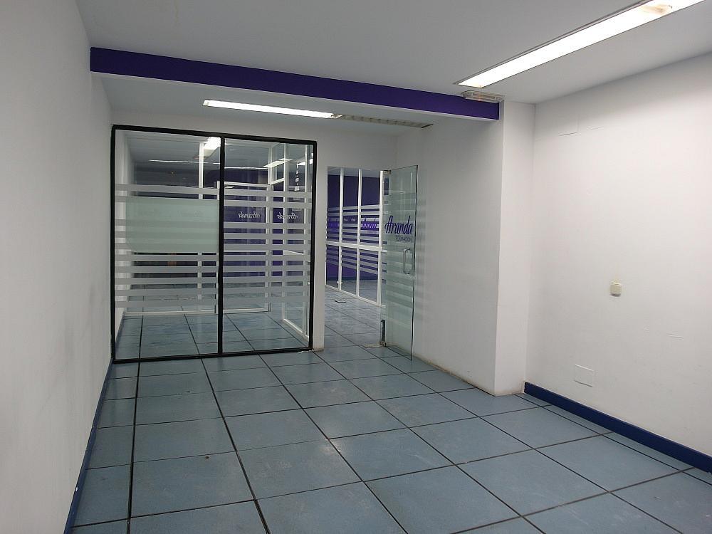 Oficina en alquiler en calle Conde de Peñalver, Salamanca en Madrid - 278958639