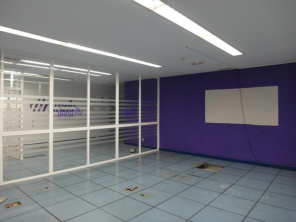 Oficina en alquiler en calle Conde de Peñalver, Salamanca en Madrid - 278958645