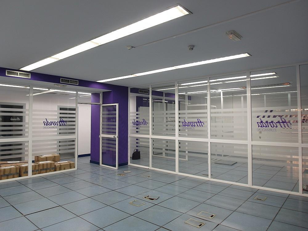 Oficina en alquiler en calle Conde de Peñalver, Salamanca en Madrid - 278958648
