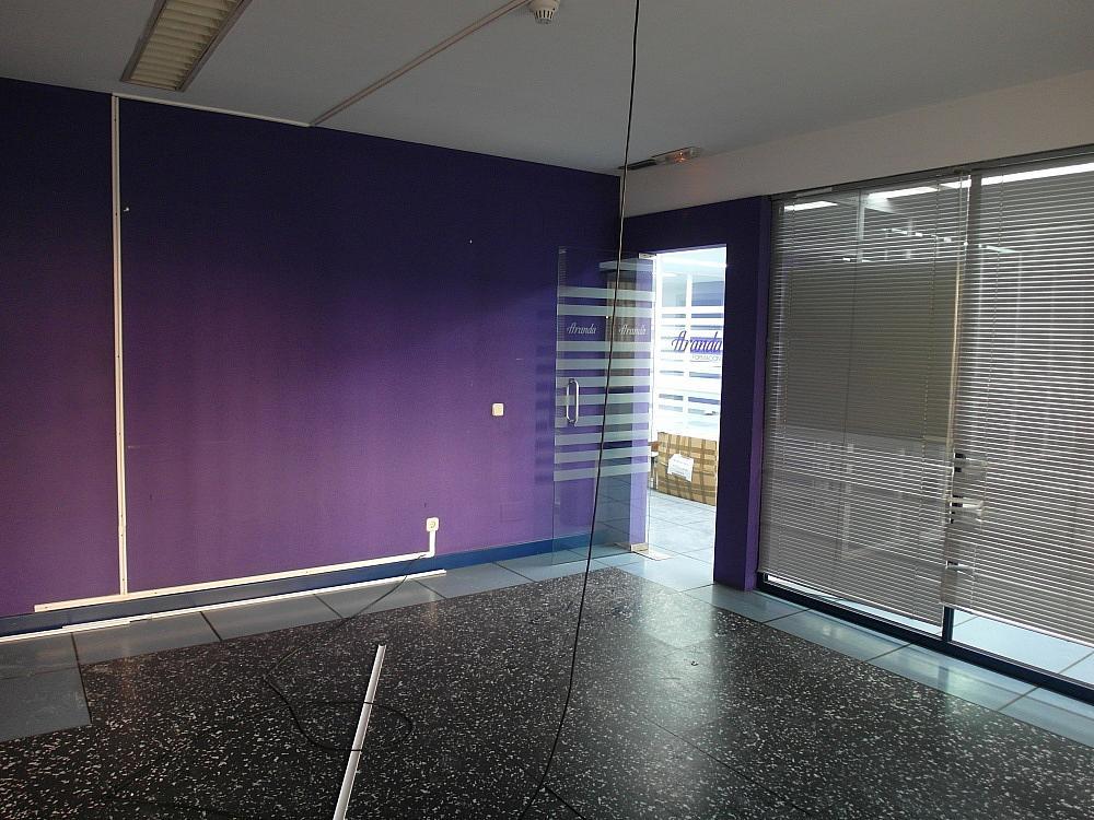 Oficina en alquiler en calle Conde de Peñalver, Salamanca en Madrid - 278958657