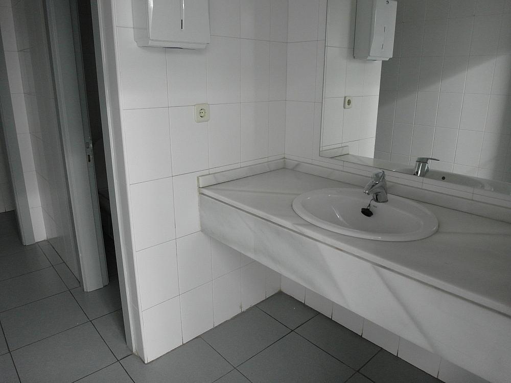 Oficina en alquiler en calle Conde de Peñalver, Salamanca en Madrid - 278958660