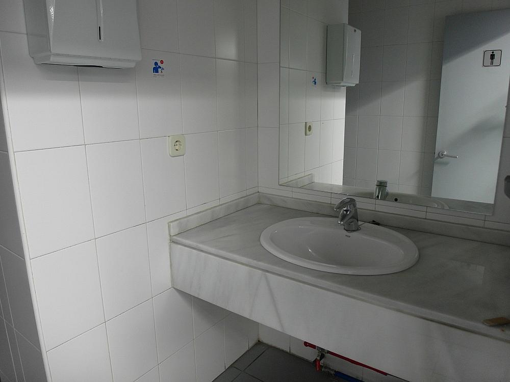 Oficina en alquiler en calle Conde de Peñalver, Salamanca en Madrid - 278958666