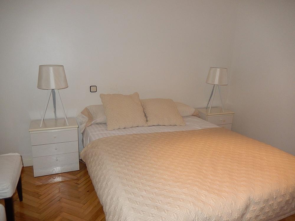 Piso en alquiler en calle Recoletos, Salamanca en Madrid - 315584668