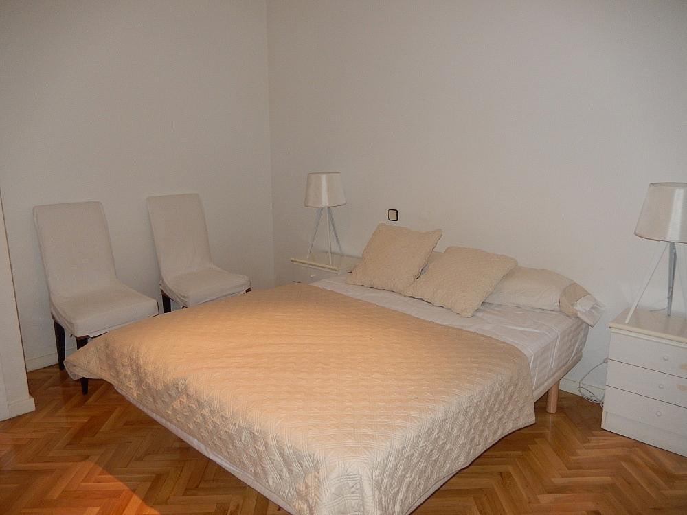 Piso en alquiler en calle Recoletos, Salamanca en Madrid - 315584677