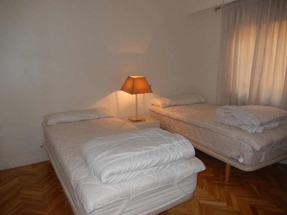 Piso en alquiler en calle Recoletos, Salamanca en Madrid - 315584680
