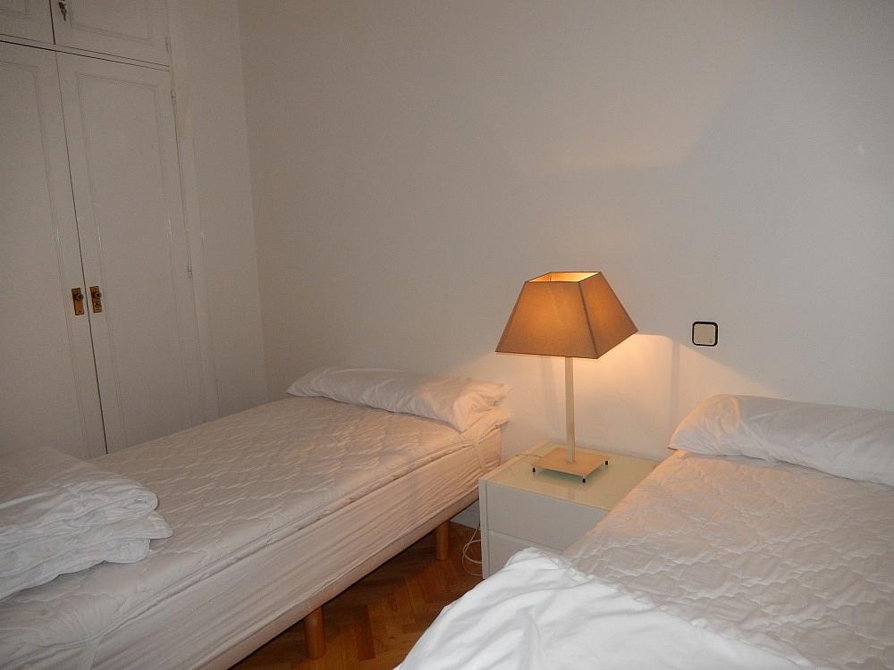 Piso en alquiler en calle Recoletos, Salamanca en Madrid - 315584683