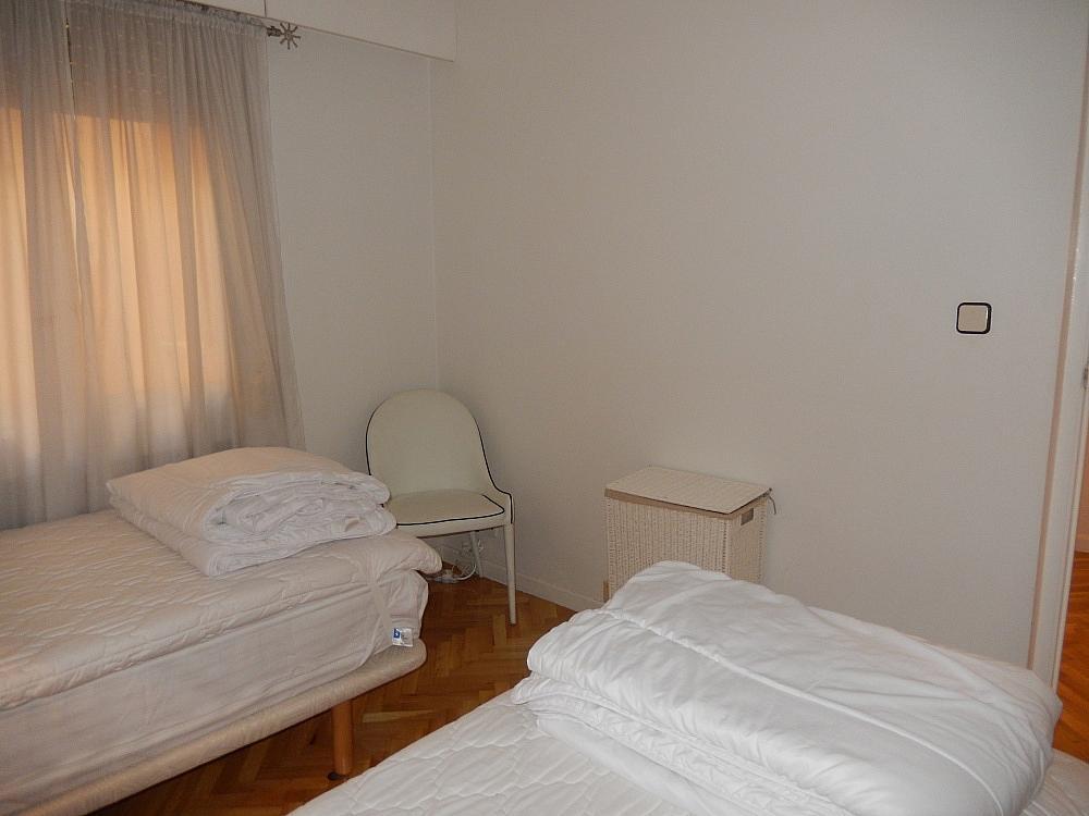 Piso en alquiler en calle Recoletos, Salamanca en Madrid - 315584686