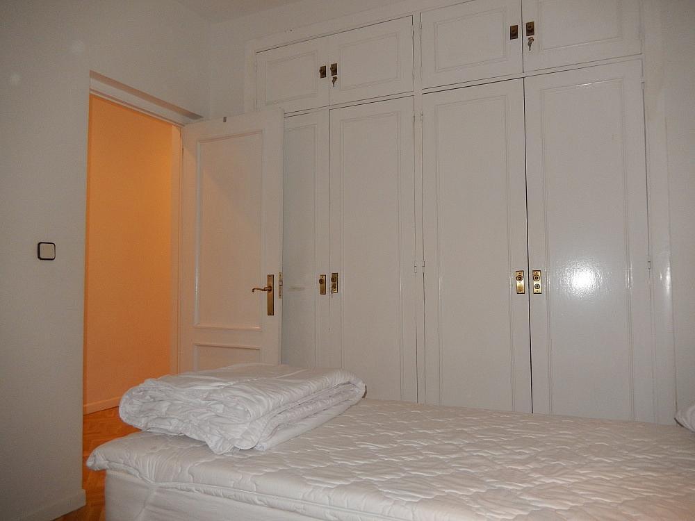 Piso en alquiler en calle Recoletos, Salamanca en Madrid - 315584689