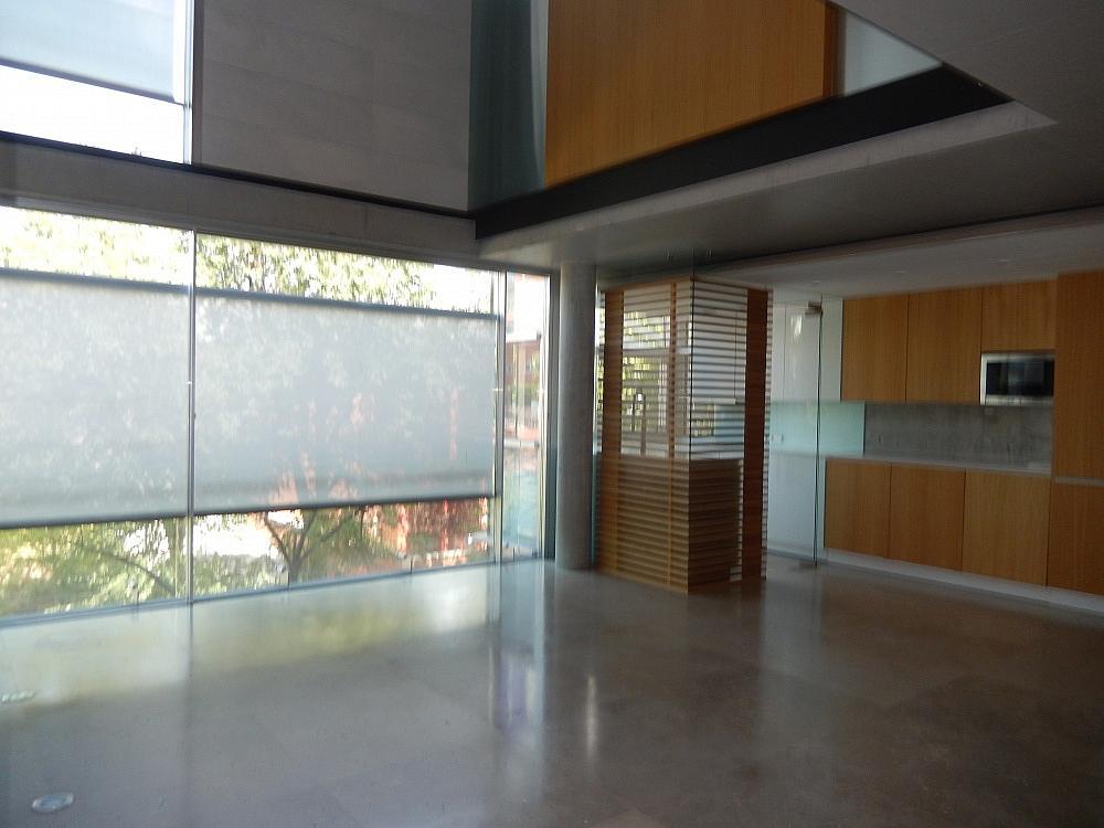 Piso en alquiler en calle Pradillo, Chamartín en Madrid - 321589976