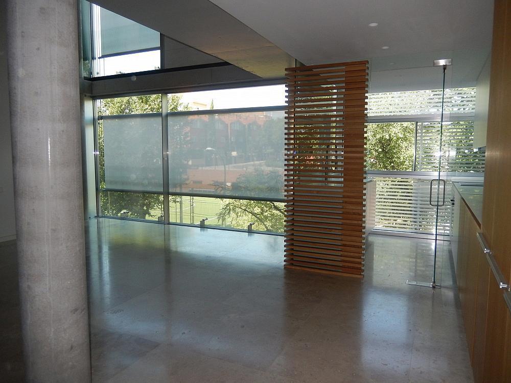 Piso en alquiler en calle Pradillo, Chamartín en Madrid - 321589979