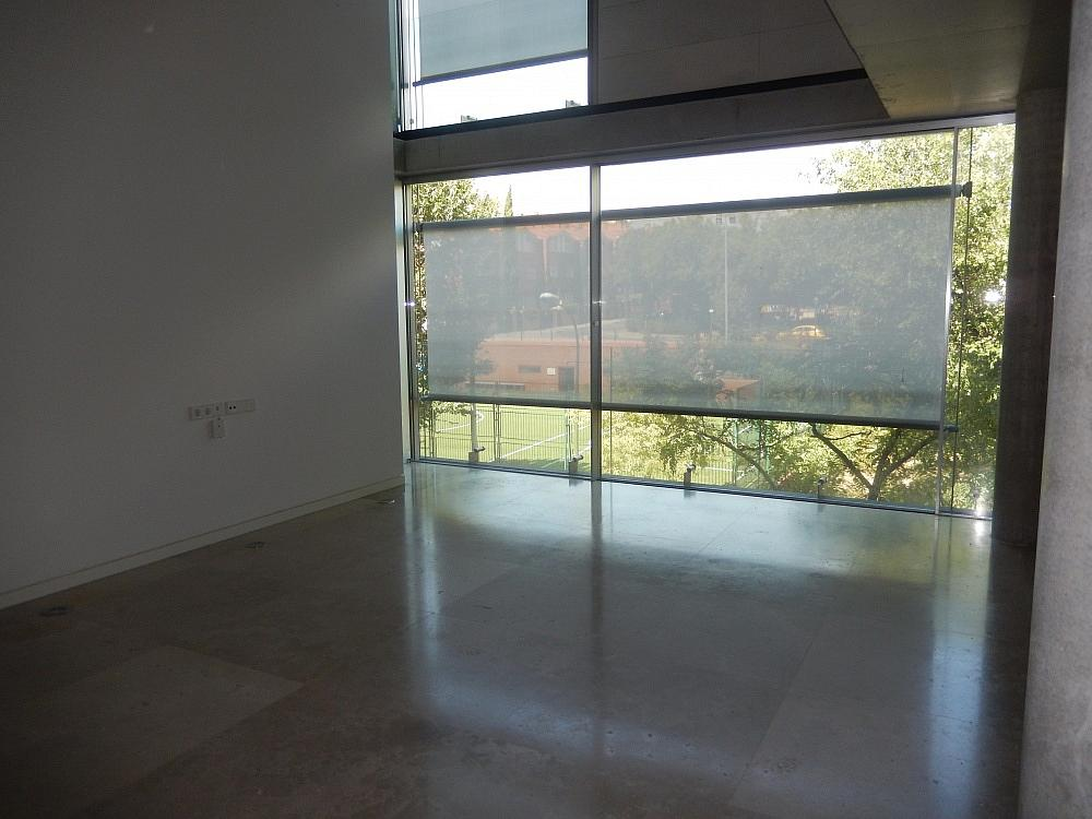 Piso en alquiler en calle Pradillo, Chamartín en Madrid - 321589982